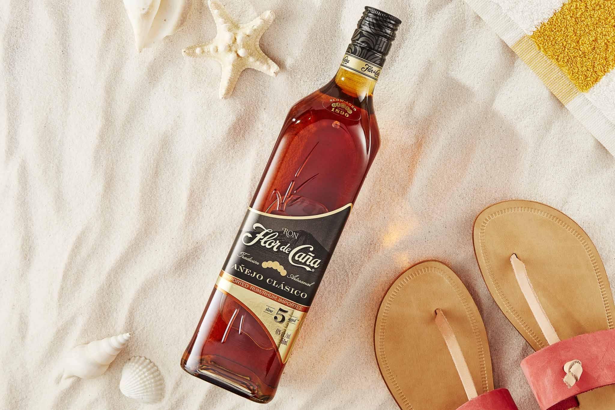 National Rum Day Toronto