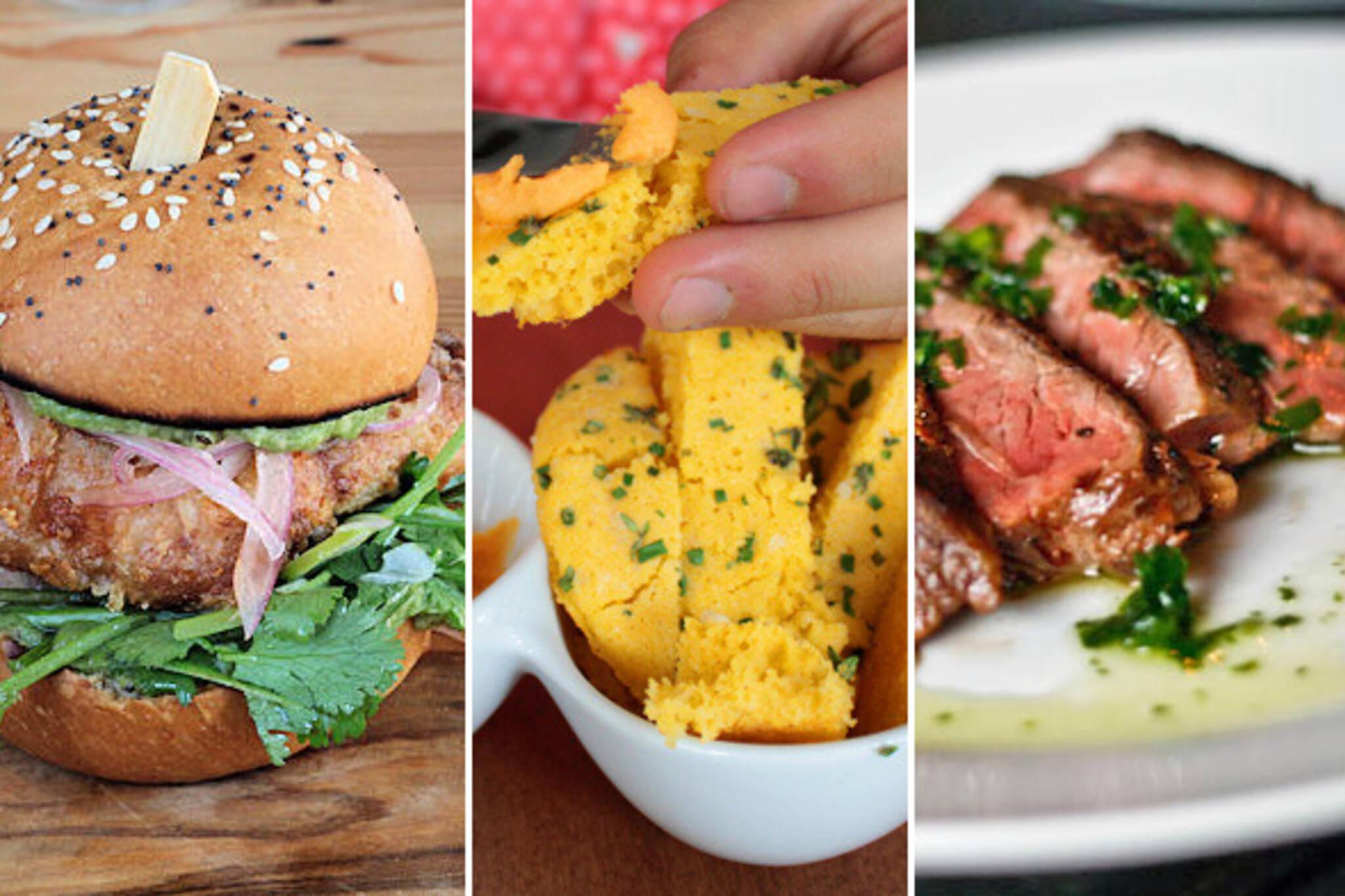 Best Restaurants Toronto 2011