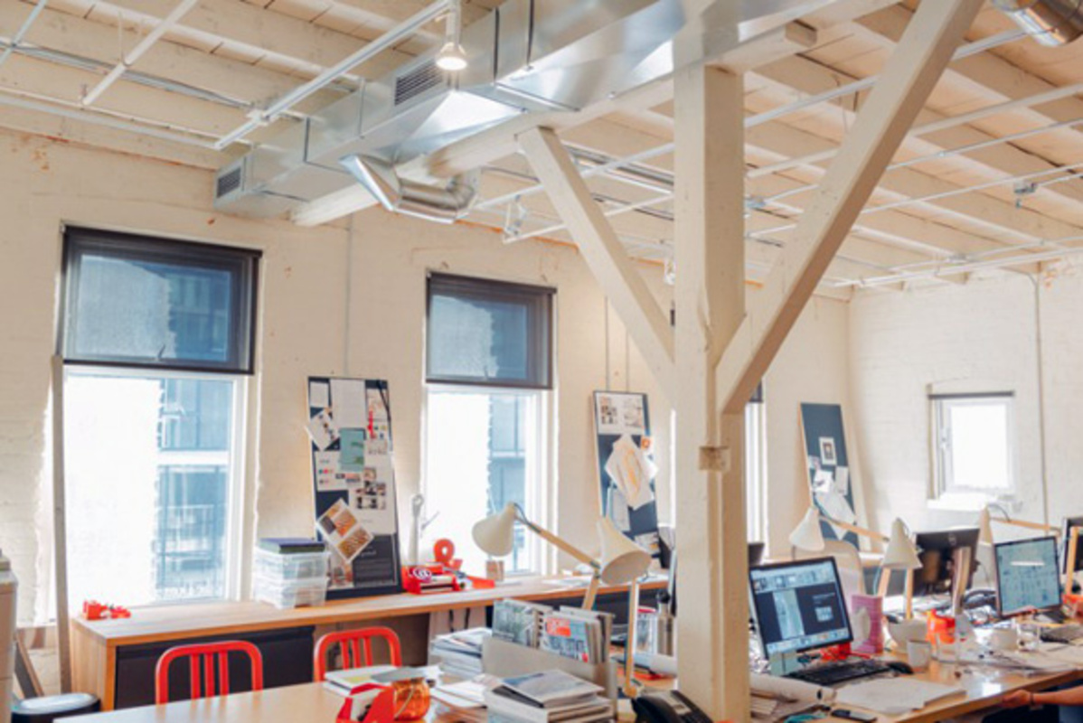 office space toronto