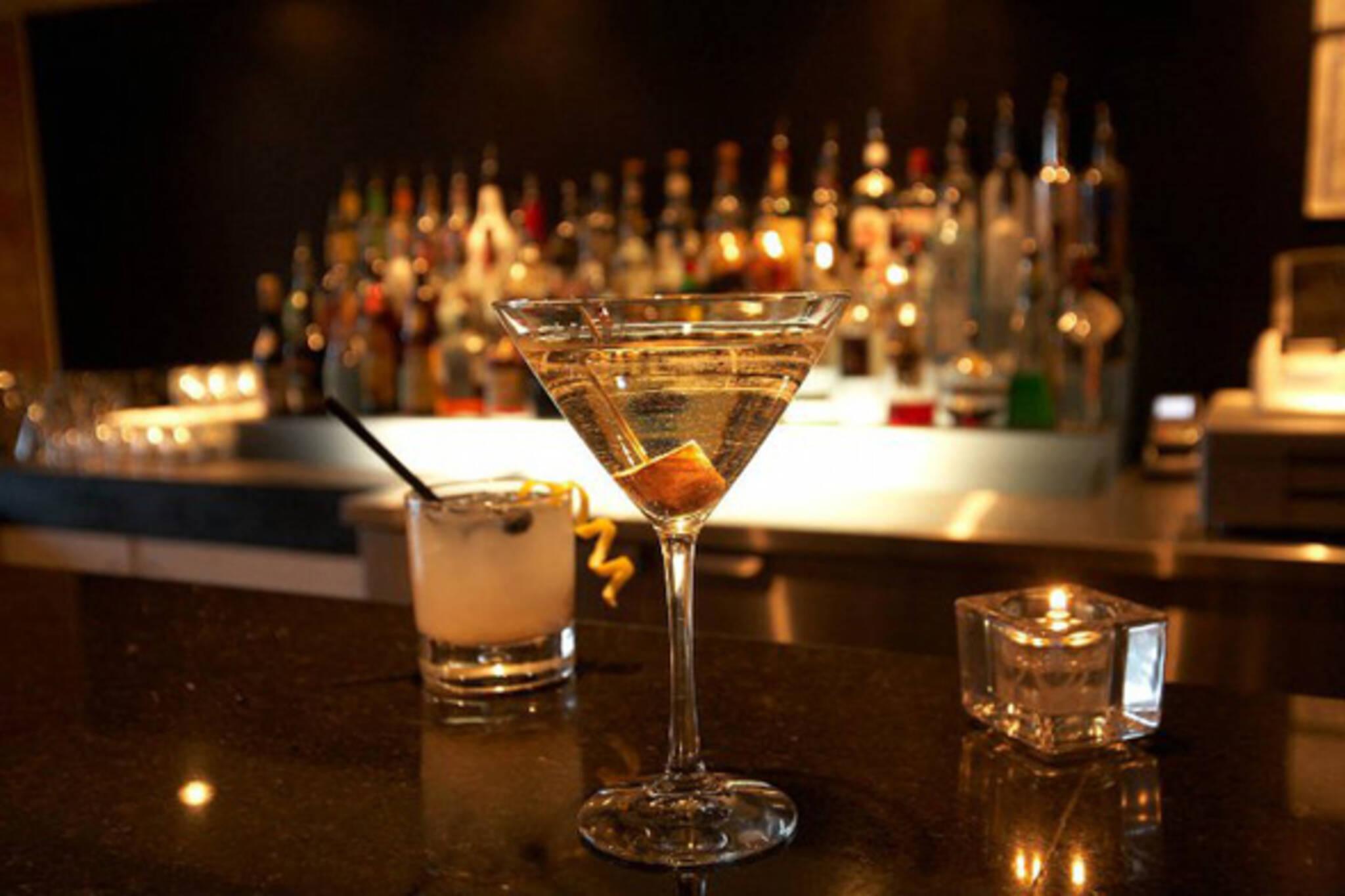 martinis toronto