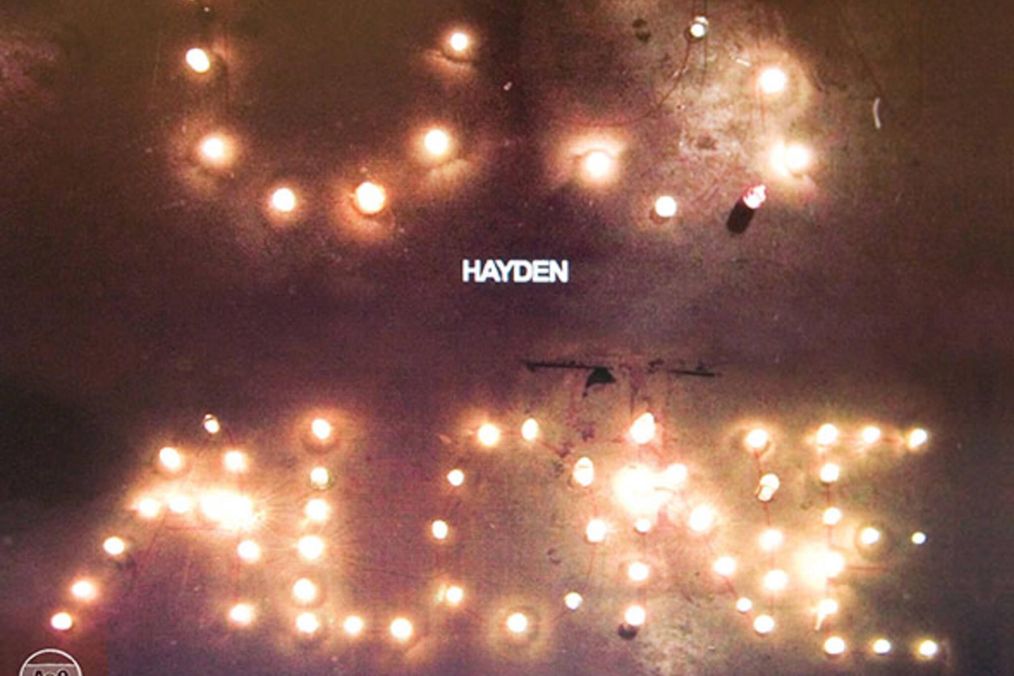 hayden us alone album