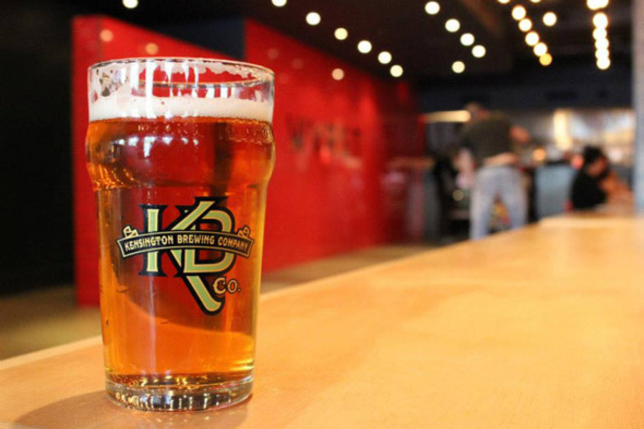 Kensington Brewing Company