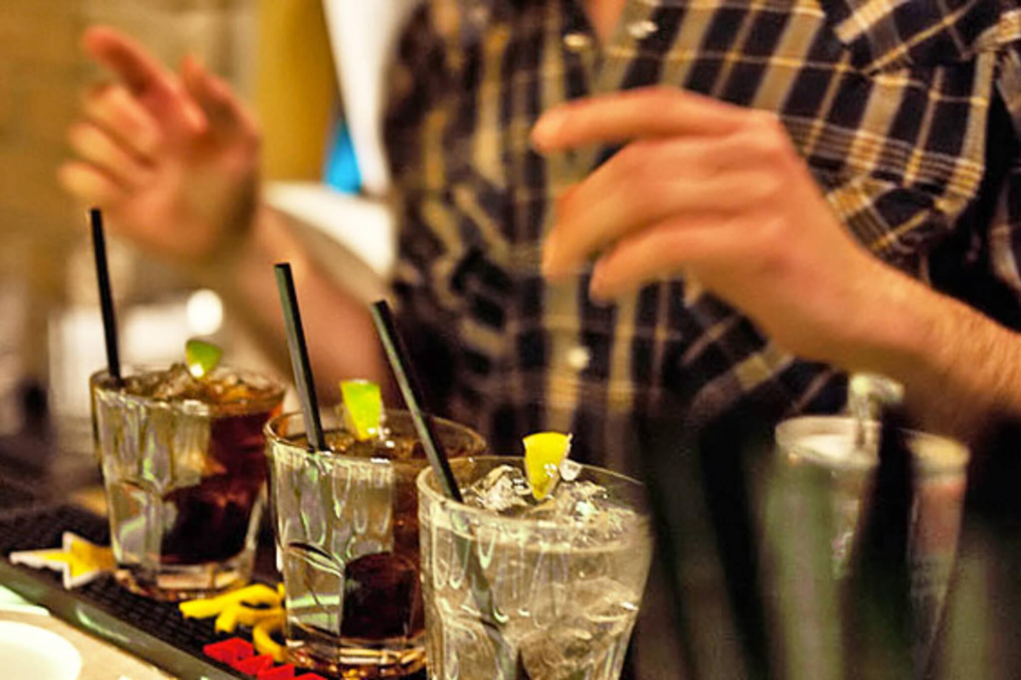 drink specials Toronto