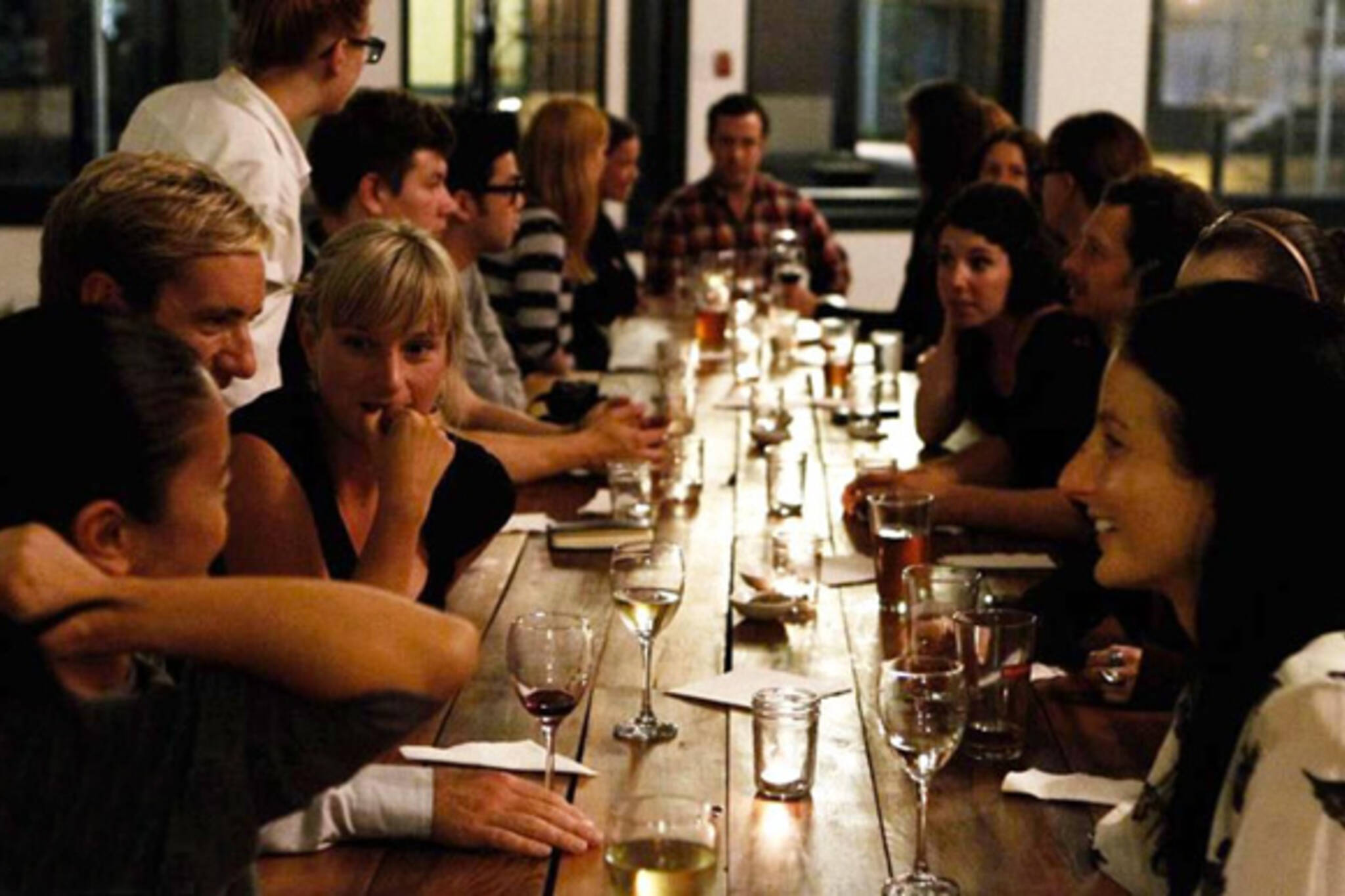 Social Feed Toronto
