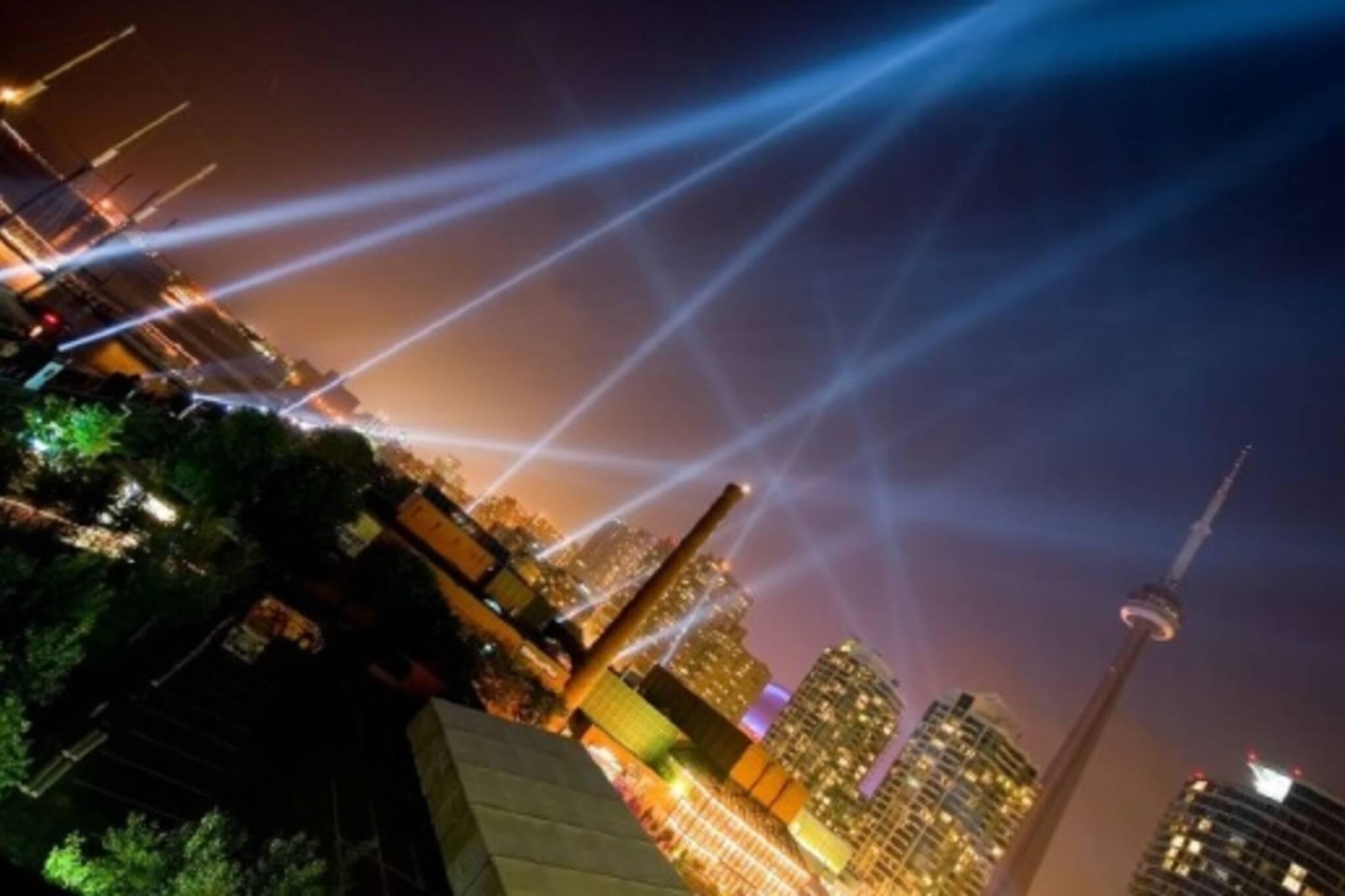 LuminaTO 2008