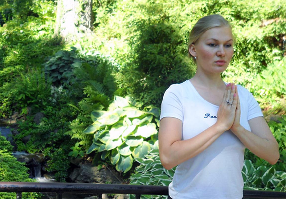 meditation toronto