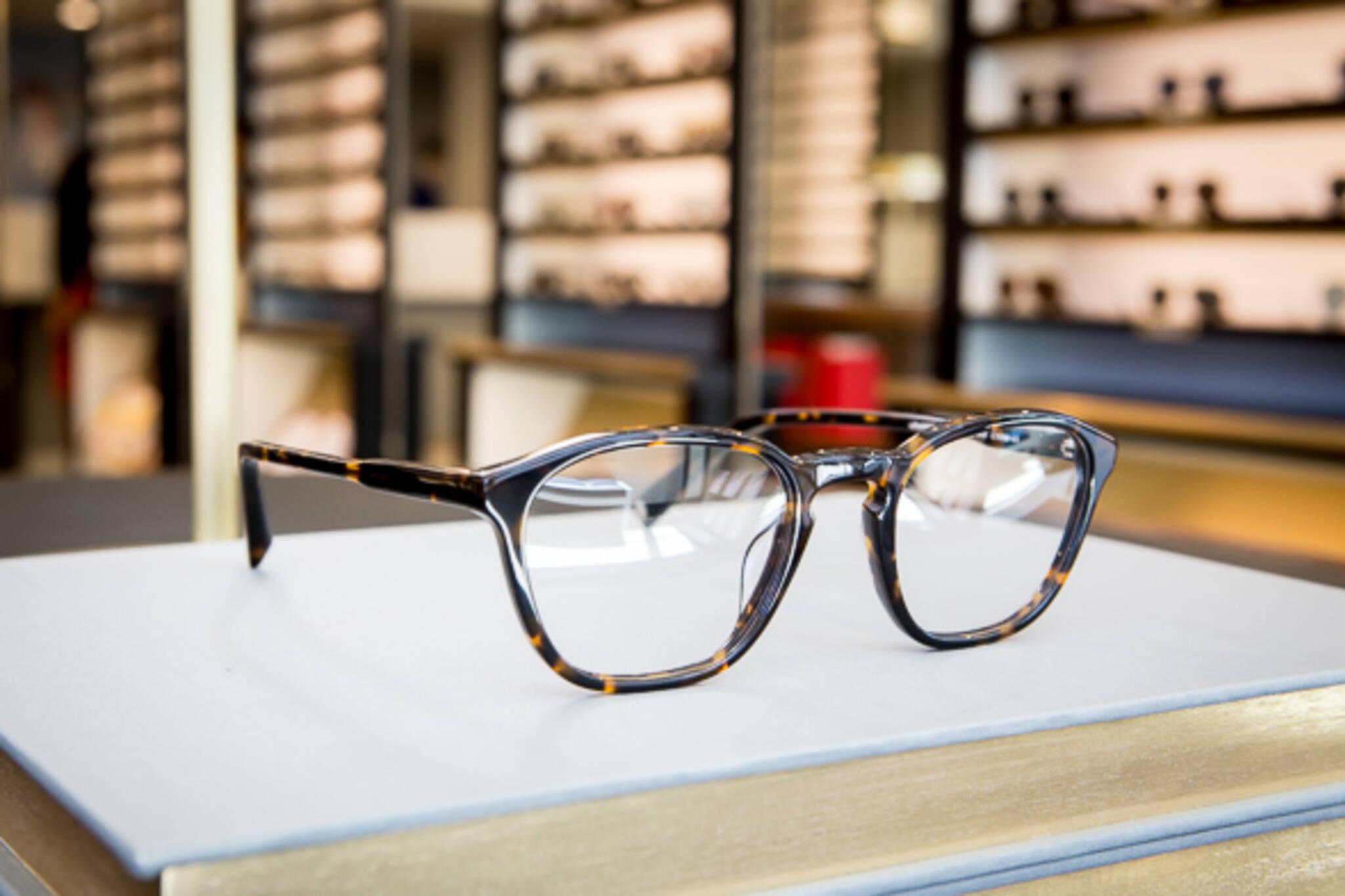 eyeglasses toronto