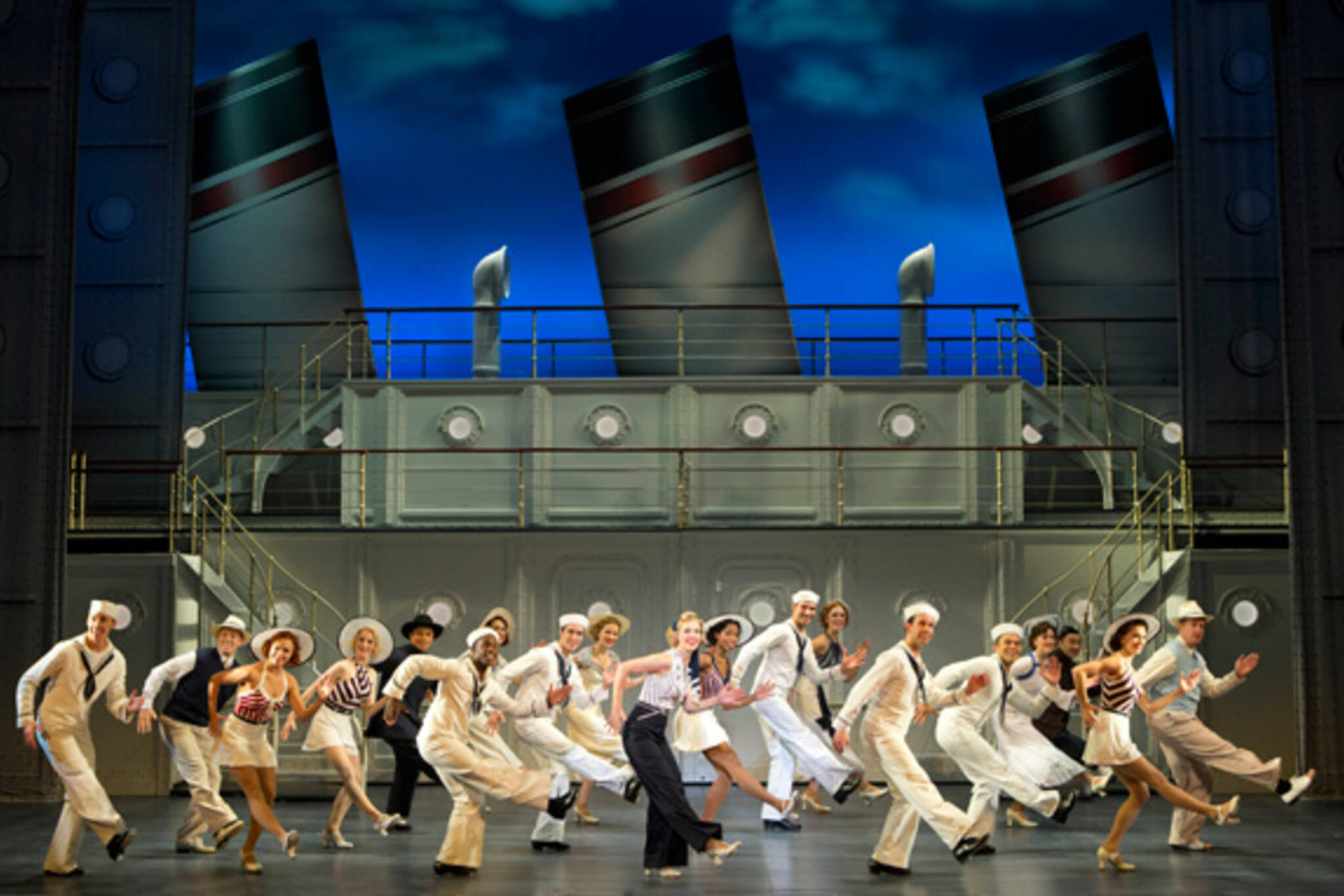 Book of Mormon Toronto