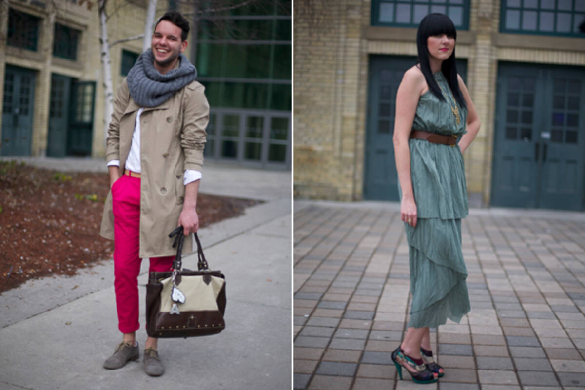 Street Style British Classic Cheap Vintage And R B