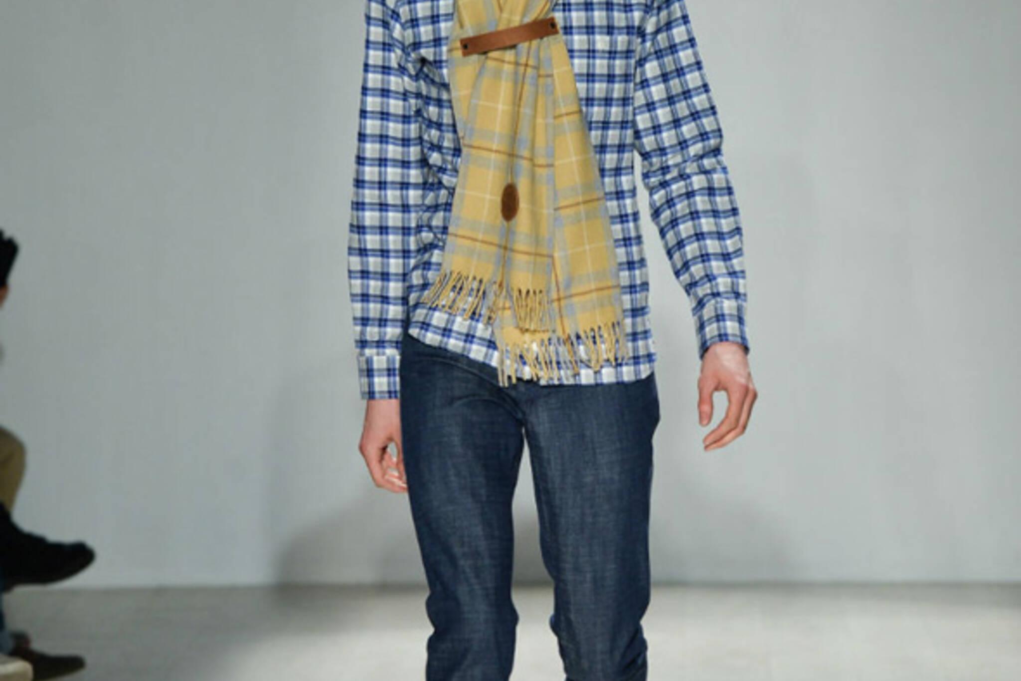 Toronto fashion week designers