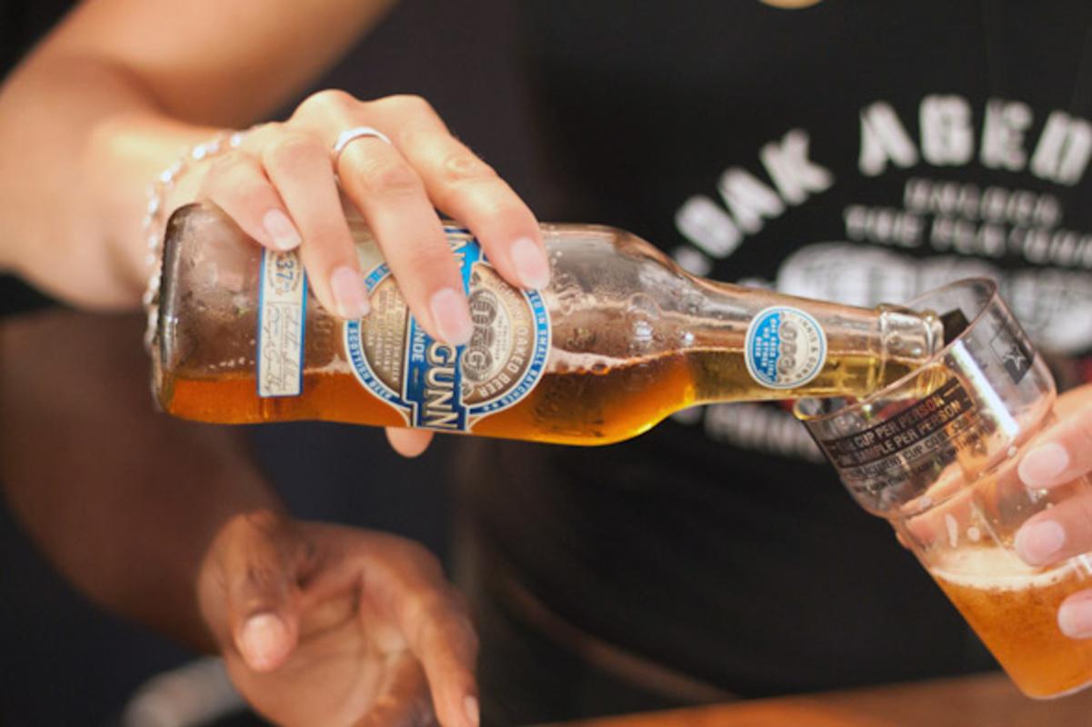 Toronto Summer Beer Festivals 2012