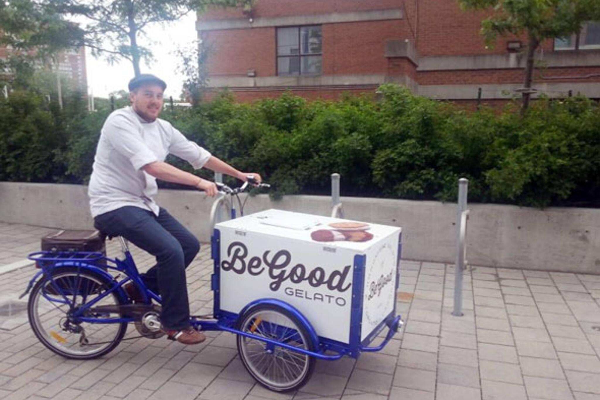 Be good gelato