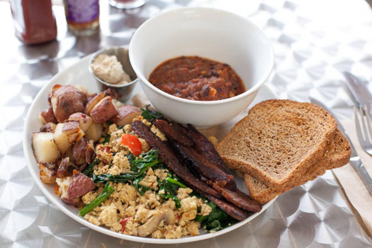 Good Morning Sunday Non Veg Images : The top vegetarian brunch in toronto