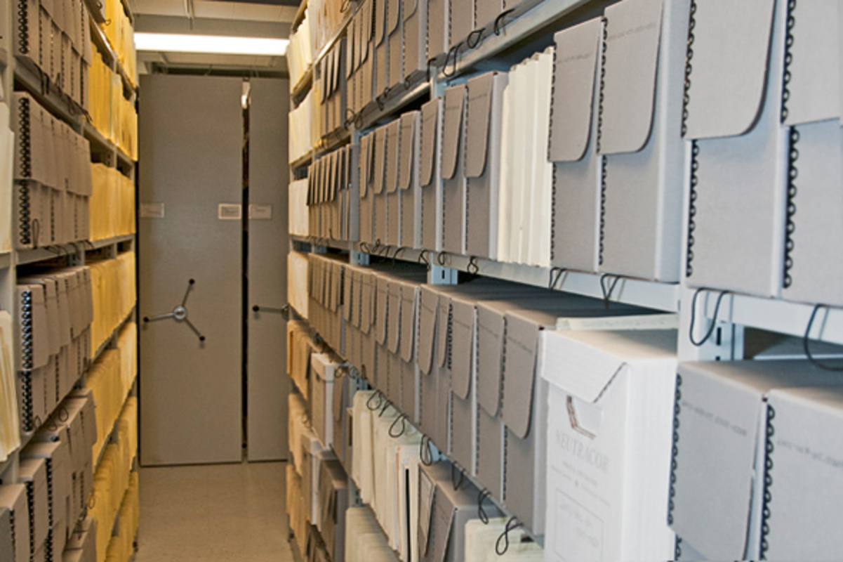 TIFF Film Reference Library