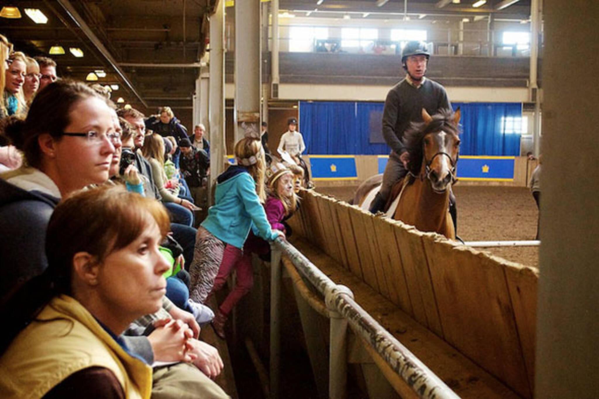 toronto royal winter fair 2012