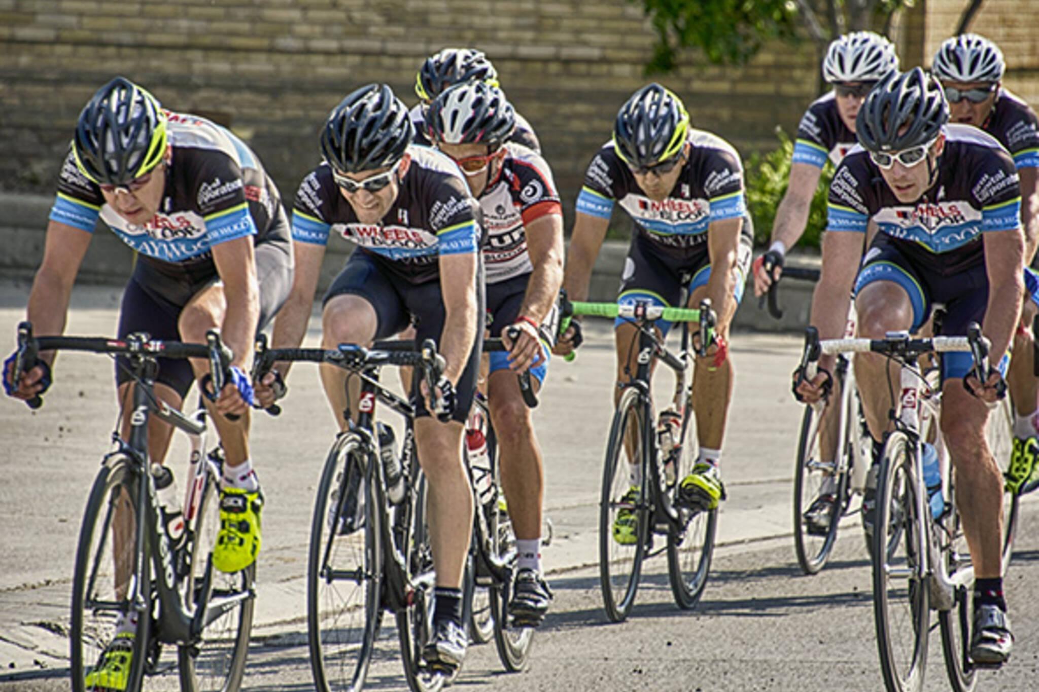 cycling clubs toronto