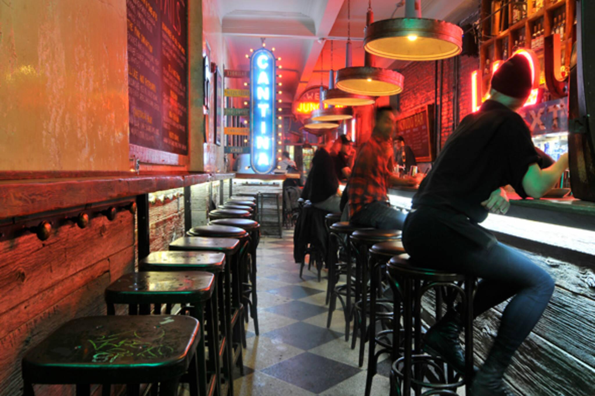 toronto new mexican restaurant