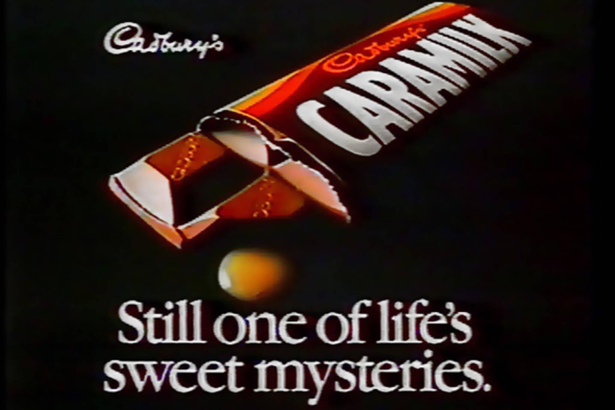 Cadbury Ads Toronto
