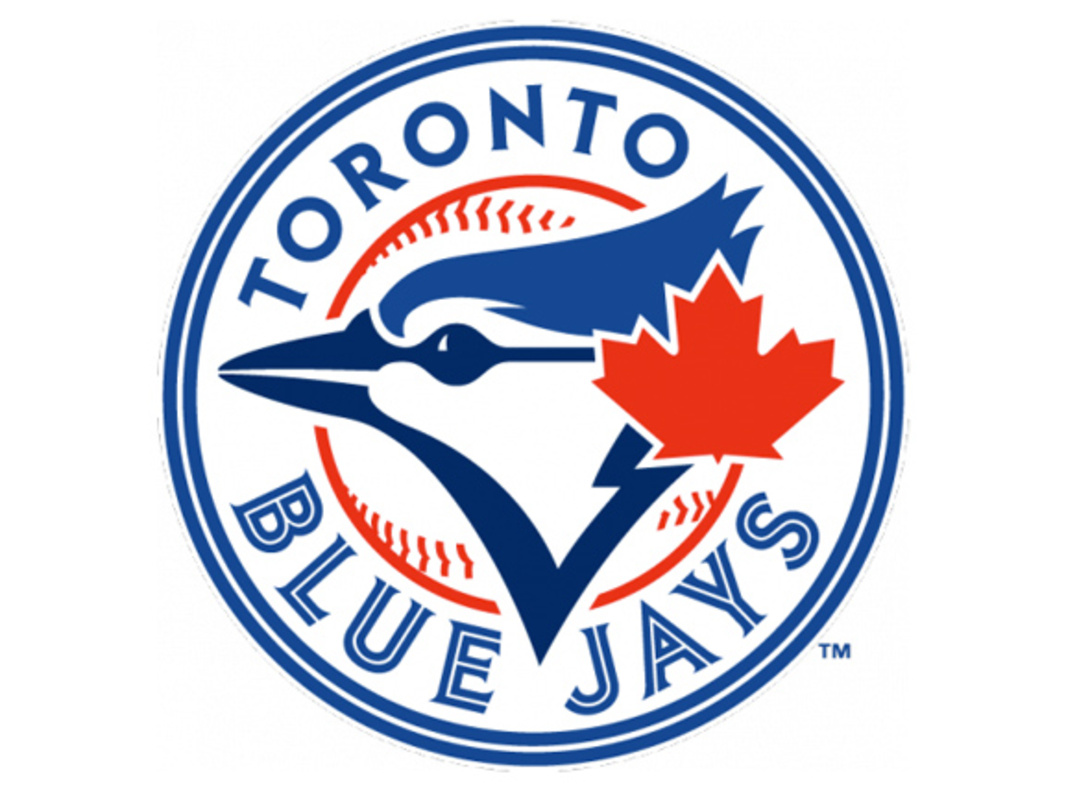 New Blue Jays Logo Toronto