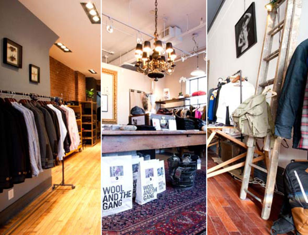 Best New Fashion Stores Toronto