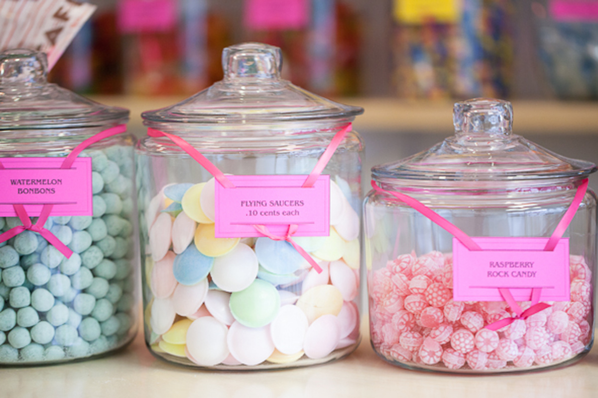 Candy Toronto