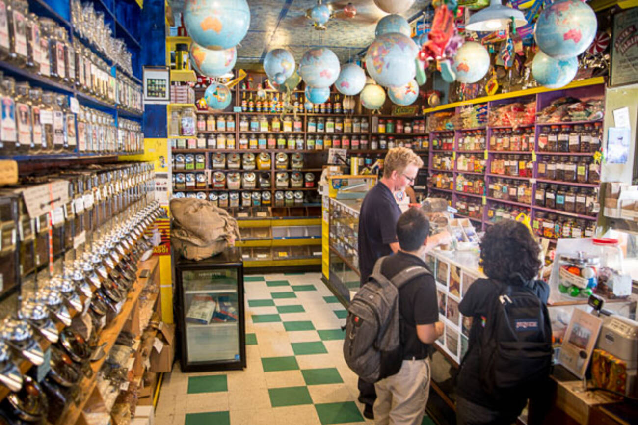 Health Food Stores Toronto North York