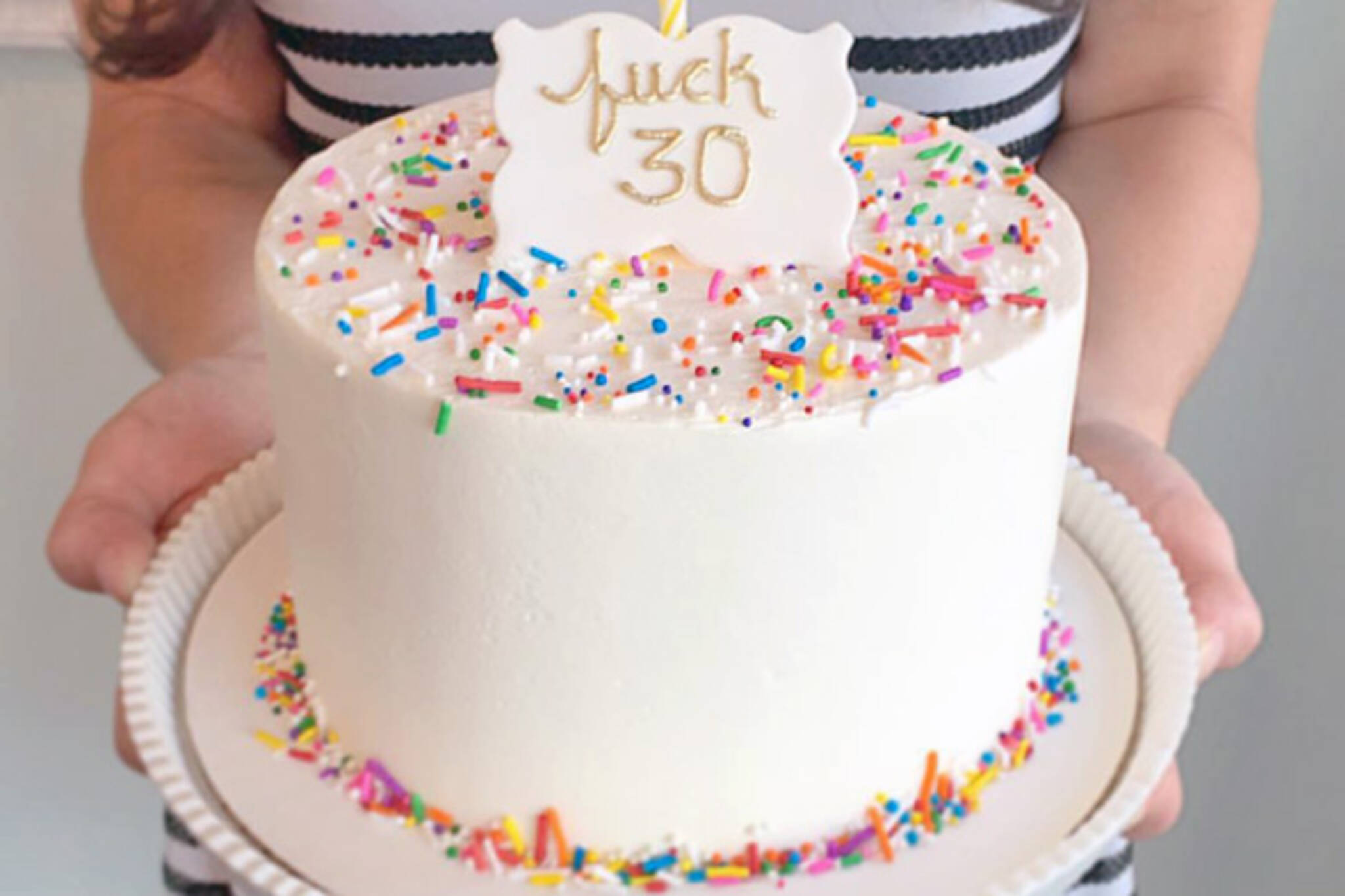 Small Images Of Birthday Cake : The Best Birthday Cakes in Toronto
