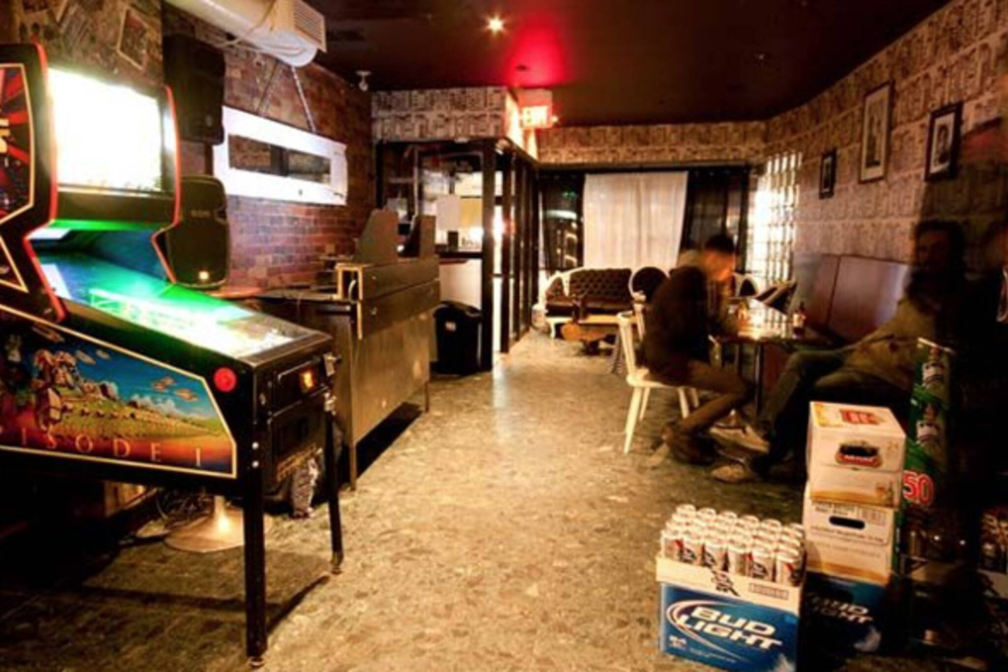 Toronto bar mafia