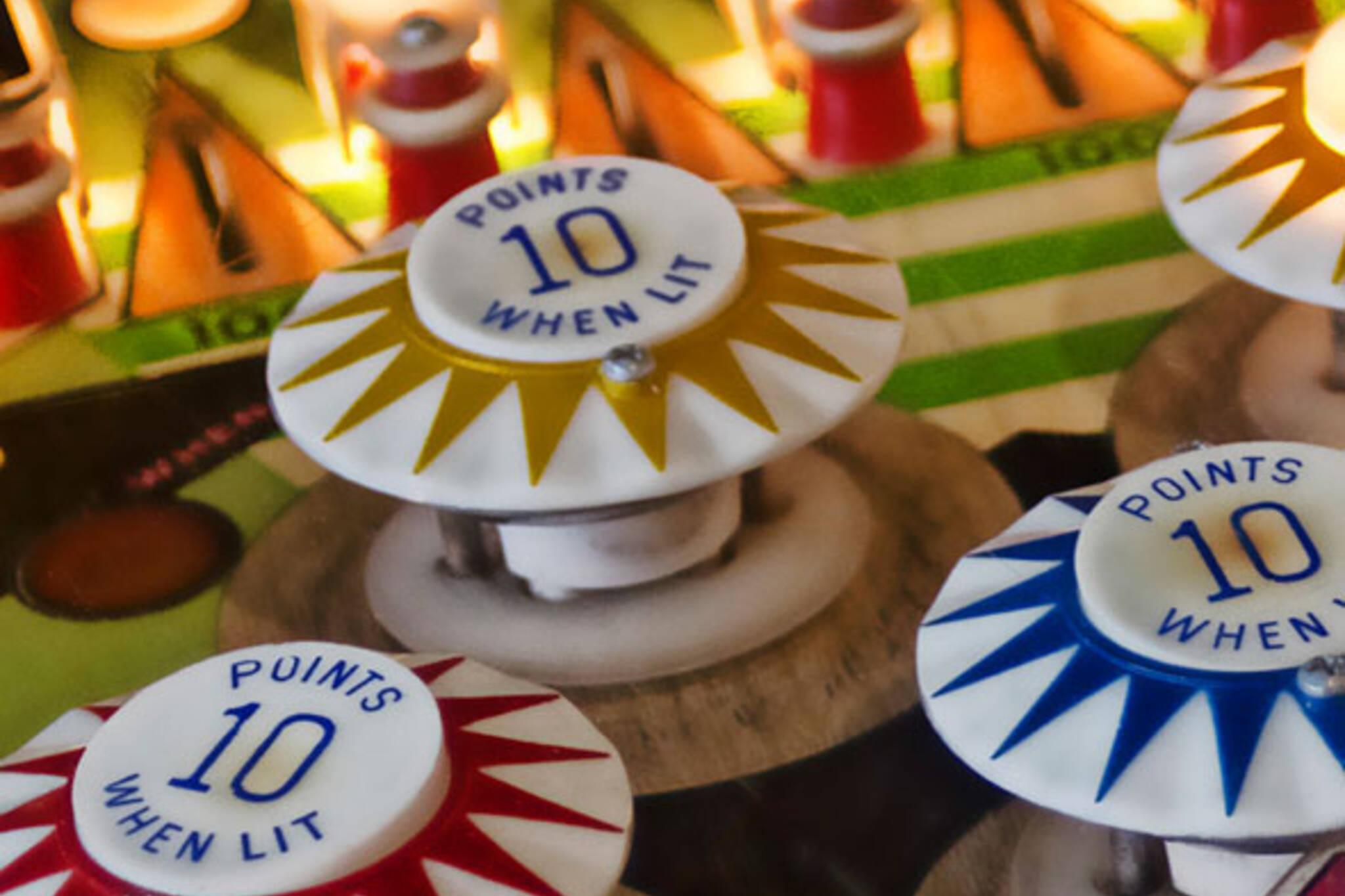 Pinball Toronto