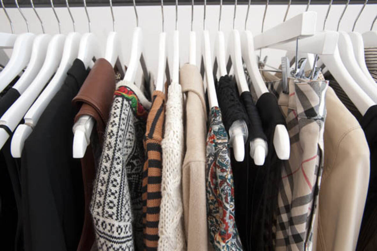 Consignment clothing stores toronto