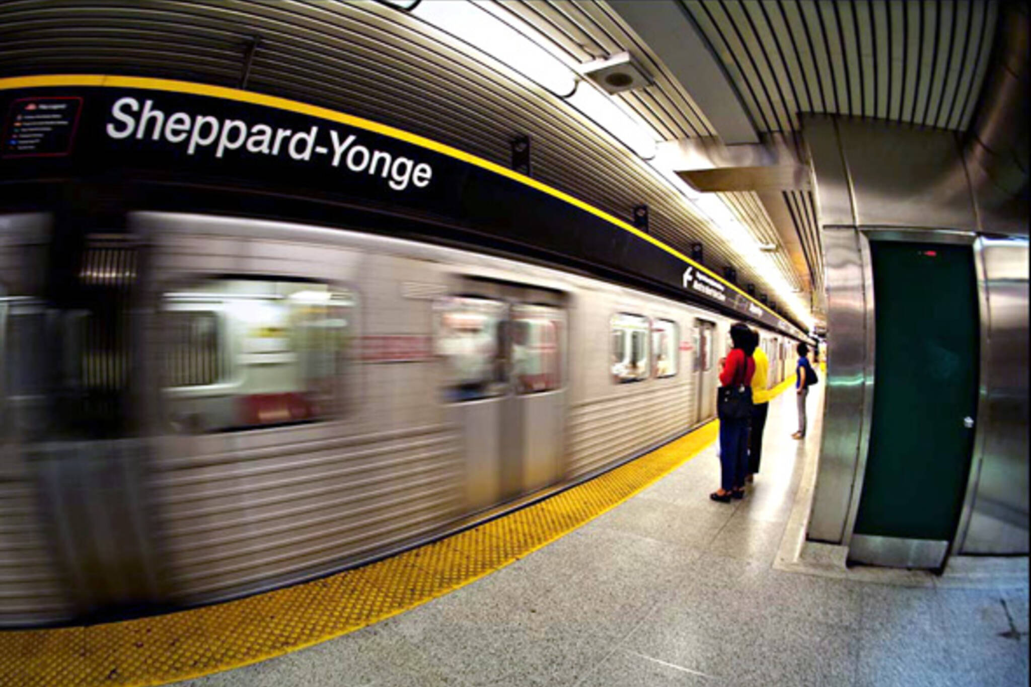 Province Toronto Transportation Deal