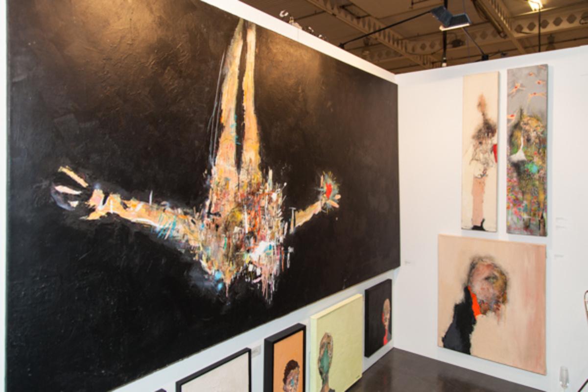 the artist project toronto