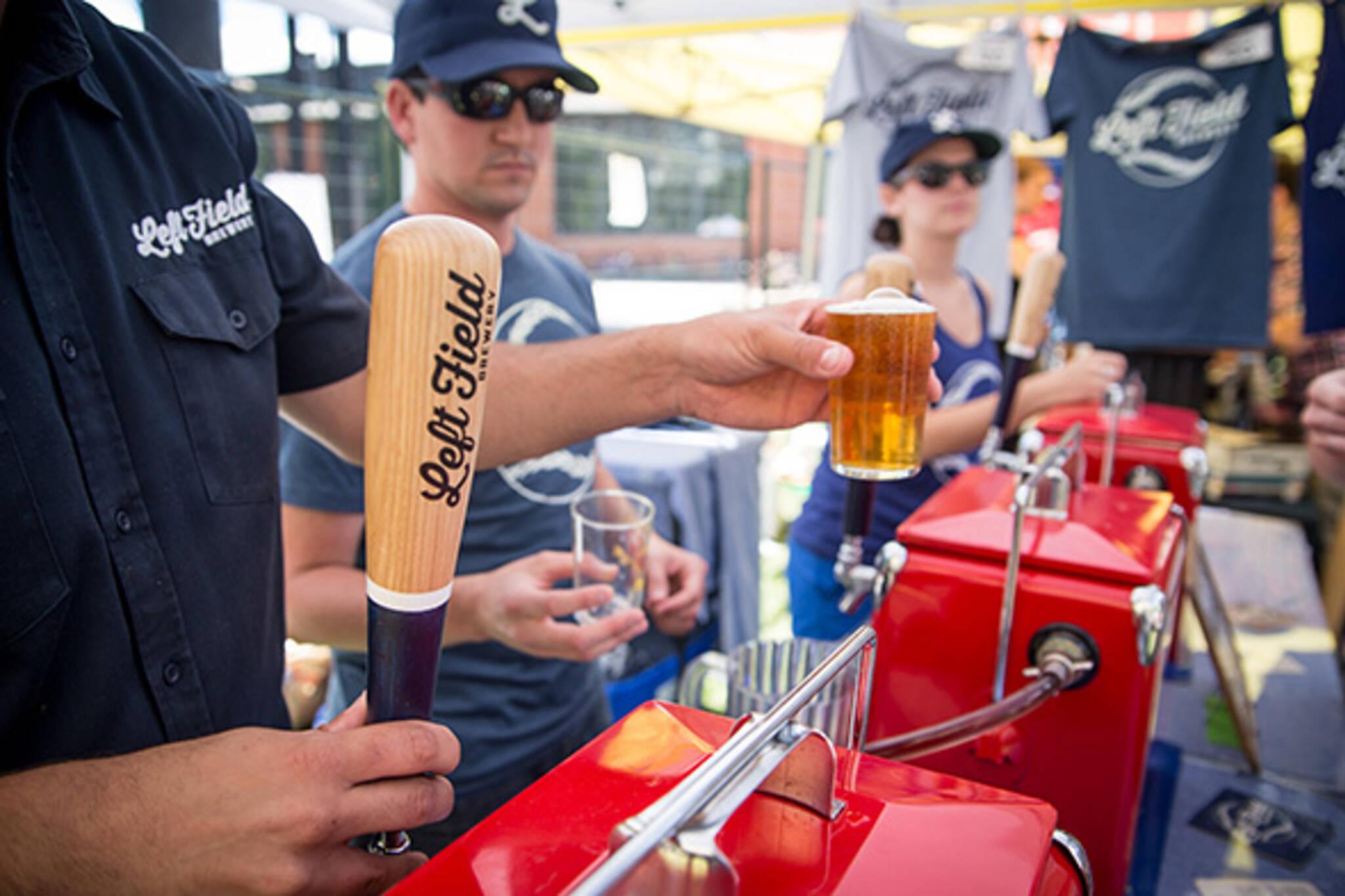 Summer beer festival toronto