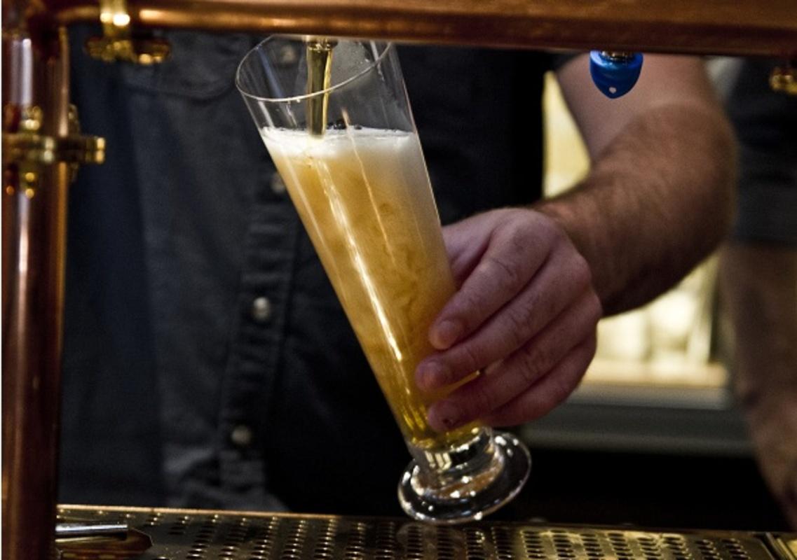 toronto beer news 2012