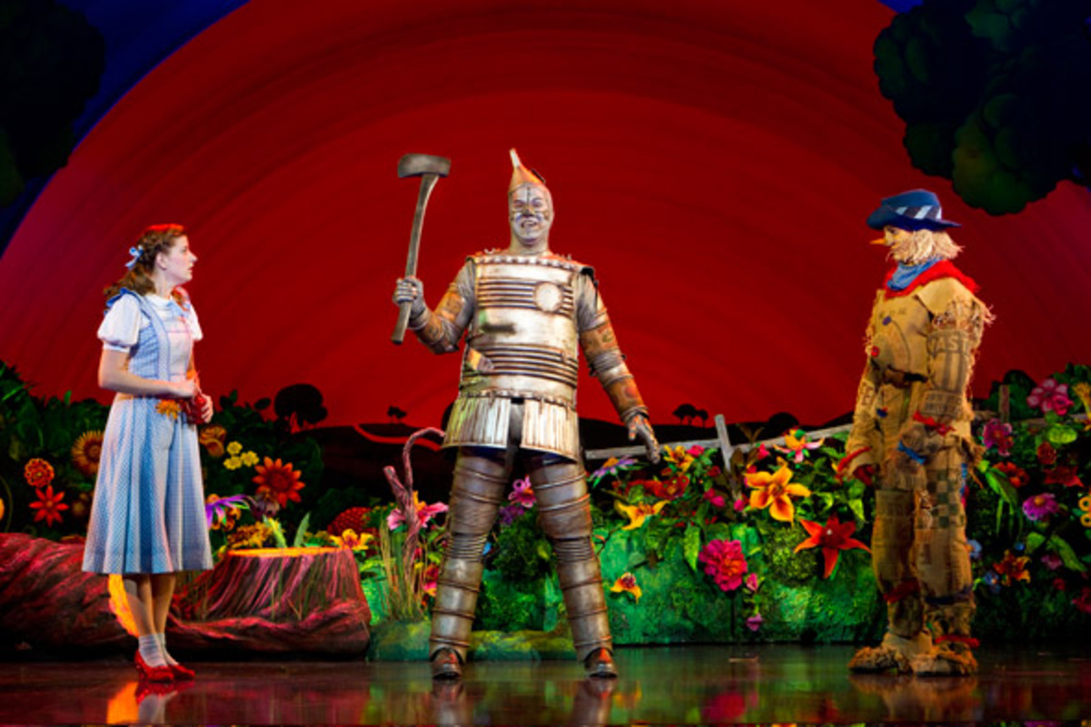 Wizard of Oz Toronto