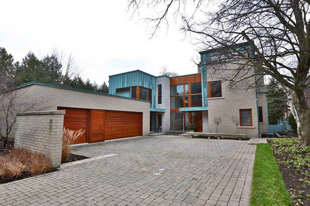 House Of The Week 25 Alderbrook Drive