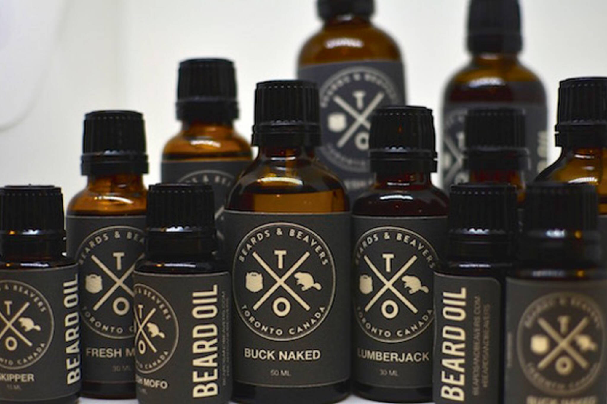 Mens Grooming Authority, Wahl, Launches Beard Care Line