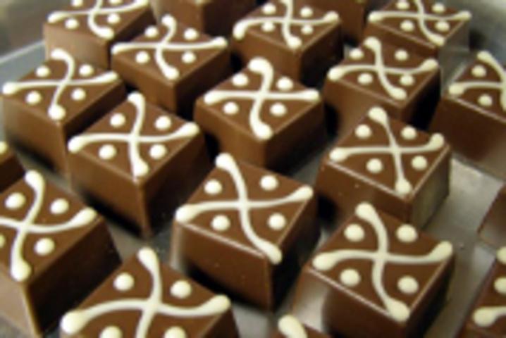 COCO Crafted Organic Chocolates