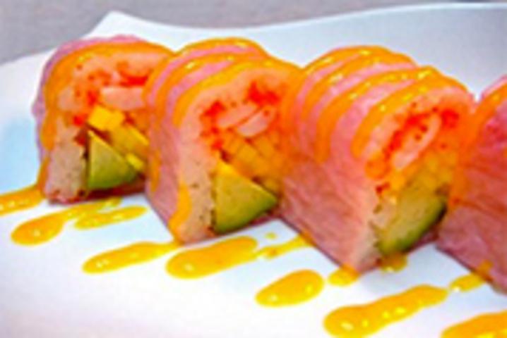 O Sushi (Coxwell)