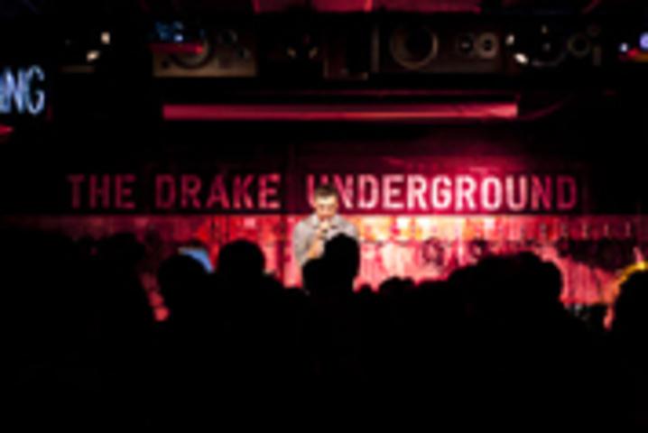 Drake Underground