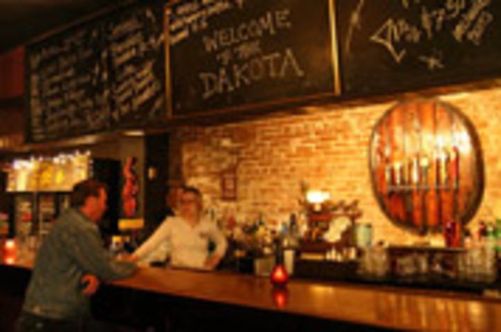Dakota Tavern