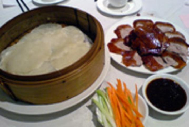 Perfect Chinese Restaurant