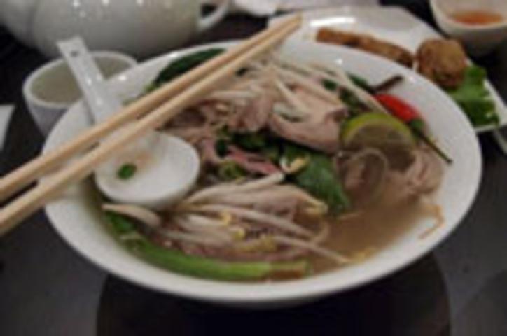 Pho Huong