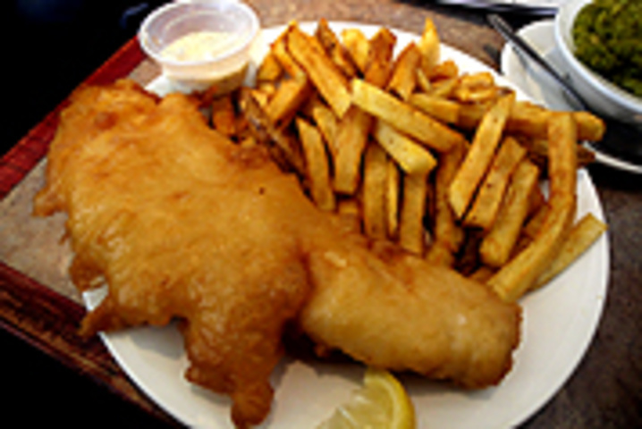 High Street Fish and Chips