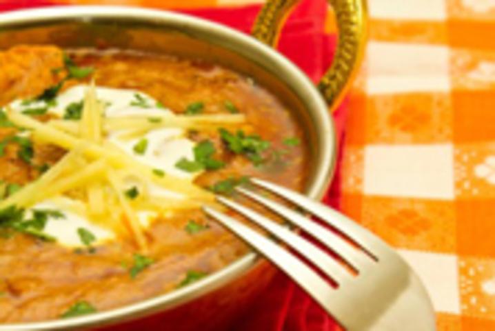 Curry Twist
