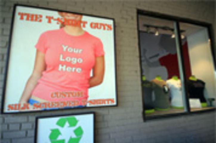 The T-Shirt Guys