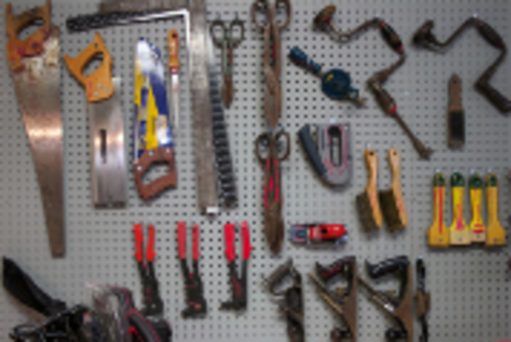 Toronto Tool Library (Queen West)