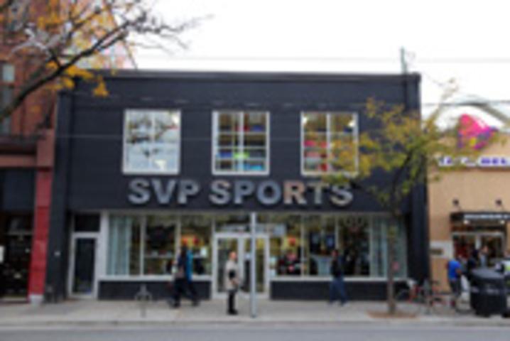 SVP Sports