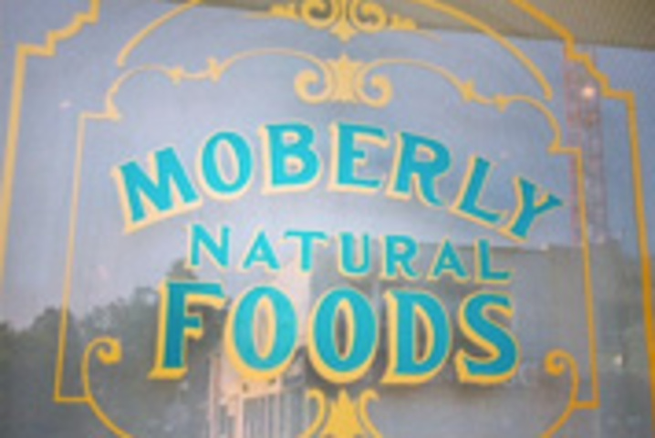 Moberly Natural Foods