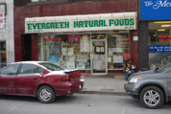 Evergreen Natural Foods